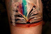 Libro Tatuaggio
