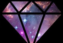 Galaxy Diamant