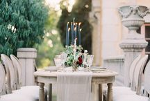 the Art of Dining / Alexia Greece