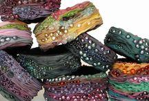 tekstylne bizu
