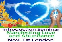Manifesting Love and Abundance