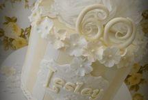 cakes / by Bernice Camlin