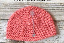 crochet techniques