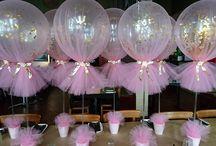 Ballerina party 5