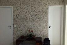 Interiors by Samir Budri