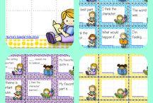 Burke's Special Kids Blog / by Sebrina Burke