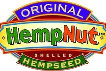 The Hemp Nut / The original Hemp Nut.