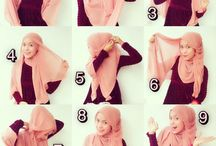 Hijab / My way of life