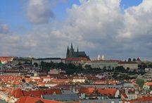 Praga, República Checa / Qué ver y hacer en Praga, guía turística completa de la ciudad. http://bit.ly/1ktrLz9