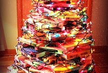 Library Christmas / by Lila Bunch