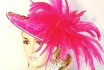 Beautiful Hats / An amazing hat can change any outfit!