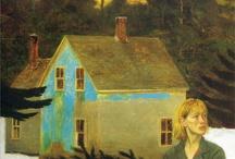 Wyeth Family / .