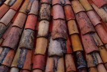 Nice roof tiles