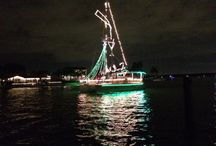 Best Tampa Bay Holiday Boat Parades