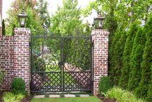 barnton gate