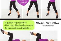 Anywhere Workouts
