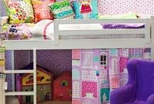 Decor - quarto Alice