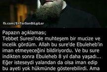 güzel dinim islam♥