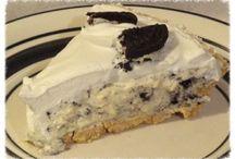 Desserts / by Billie Stinson
