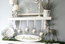 Holiday Decor / by Angela Gallo