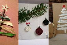 ιδέες για χριστούγεννα
