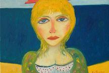 John Bellany Art