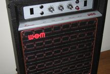Wem amps