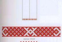 hafty/wzory