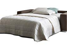 sofa cama DOMO / modernos, versatiles, hechos a tu medida