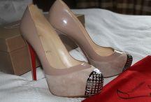 Products I Love / by Angelina Cochrane