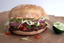 Healthy Recipes / by Elena Quiñonez-Valenzuela