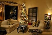 Home ideas n decor / by Michelle Garcia