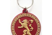 Game of Thrones / Produits dérivés Game of Thrones