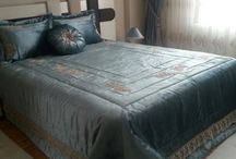 pike yatak örtüleri