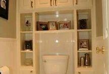 interiér - záchod