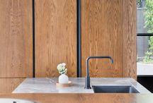 Kitchens / by Glen Chamberlain