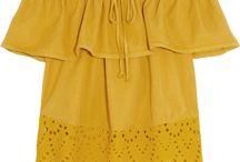 Off shoulder Top/Dress