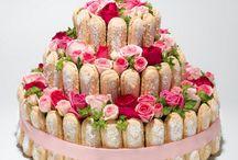 Créations florales gourmandes