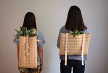 Clever bags