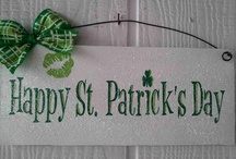 St. Patrick's  / by Kim Lee