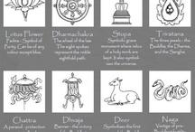 buddhalaiset symbolit