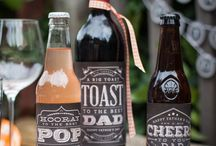 Be Daddy's Girl: Father's Day Gifts / Gifts for dads
