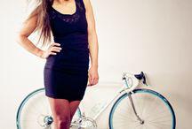Cycle chix / Cycle chix