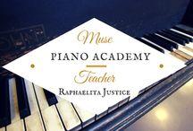 Muse Piano Academy
