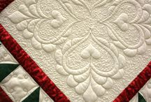 Quilting Designs I like