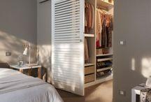 Chambre & Dressing