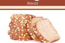 CLEAN EATING bread / by Jo Ross