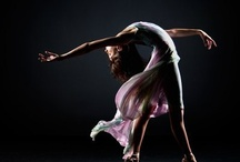 Ballet Danse / I love and do all styles of dance... but ballet will always be my first love.