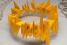 3D Printer Creations