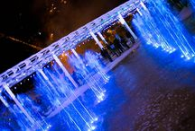 Led Fountains and Water Games